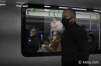 Russia imposes hospitality curfew to tackle spread of Covid - kuna noticias y kuna radio