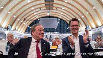 NRW-Ministerpräsident: Folgt Wüst auf Laschet? Was die Wahl interessant macht