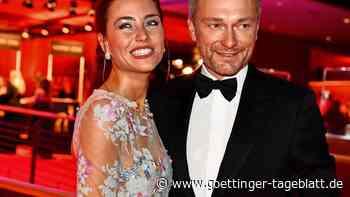 Glücklich verlobt: Christian Lindner und Franca Lehfeldt wollen heiraten