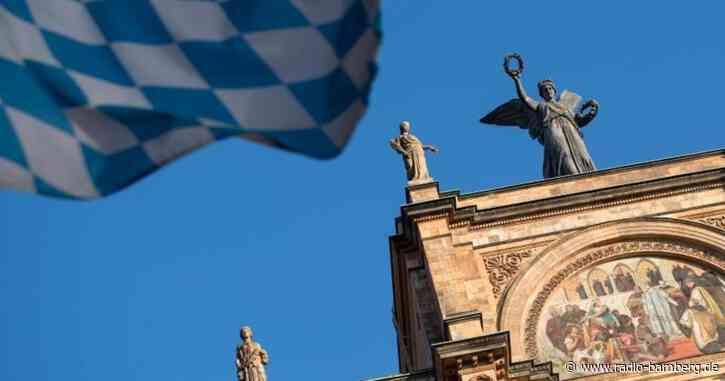 Glasdach des Landtags undicht: Millionenteure Sanierung