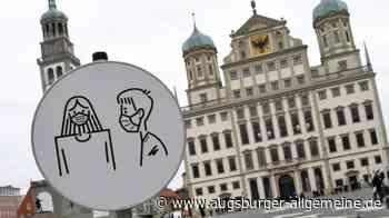 Corona in Augsburg: Die Stadt meldet 89 Neuinfektionen