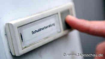 Coronavirus-Pandemie: ++ Hohe Nachfrage nach Schuldnerberatung ++ - tagesschau.de