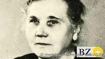 Braunschweigs wohl radikalste Frauenrechtlerin
