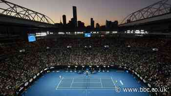 Australian Open 2022: Unvaccinated stars able to play in Melbourne - WTA letter