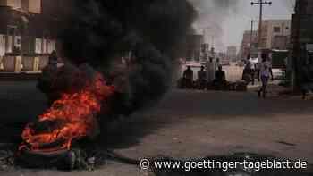 Sudan: Prominente Aktivisten in der Nacht festgenommen