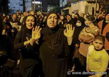 Golf van crimineel geweld in Israël treft niet zozeer Joden, maar vooral Israëlische Palestijnen