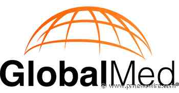 GlobalMed's Transportable Exam Backpack Expands Imaging Option for Advanced Virtual Care Delivery