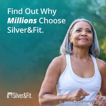 Medicare Open Enrollment Choices Like the Silver&Fit® Program Offer Affordable Gym Memberships through Medicare Advantage