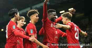 What channel is Preston North End vs Liverpool? Kick-off time and live stream