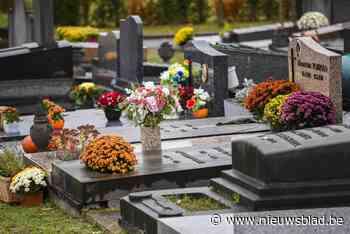 """Vrouw (69) blijft bloemen stelen: """"Zelfs vanop het kerkhof"""""""
