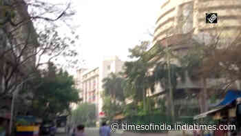 Equity indices open in green, Sensex up by 149 points