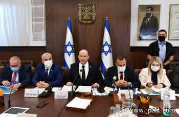 Coronavirus: Bennett, health officials to meet on vaccine for children - The Jerusalem Post