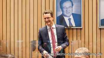 NRW-Landtag wählt Laschet-Nachfolger: Der braucht jede Stimme - Krimi bahnt sich an
