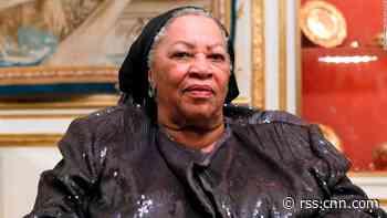 Toni Morrison's 'Beloved' becomes latest flashpoint in Virginia gubernatorial race