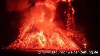 La Palma: Vulkan immer aktiver - Forscher äußert Befürchtung