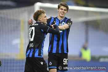 Interesse voor sterkhouder Club Brugge zwengelt aan, transferrecord sneuvelt sowieso