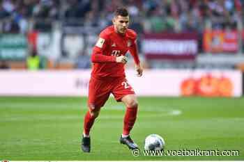 Goed nieuws voor verdediger van Bayern München: hij moet dan toch niet naar de gevangenis