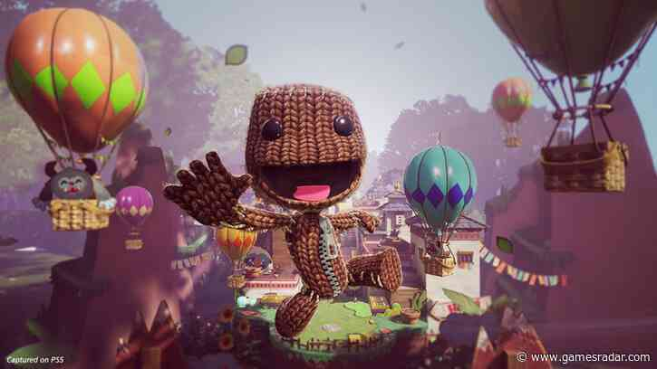 Sackboy: A Big Adventure PC version could be on the way according to Steam discovery