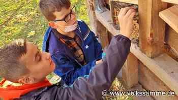 Schüler in Oschersleben lernen über ein EU-Projekt Kulturen europäischer Länder kennen - Volksstimme
