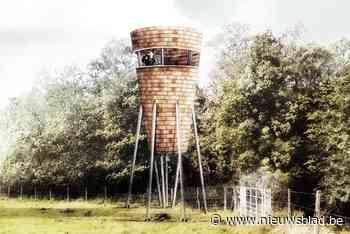 Ontwerp klaar voor uitkijktoren bij Viconia Kleiputten