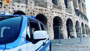 Metro Colosseo: reagisce alla rapina e viene colpito alla testa con un oggetto contundente