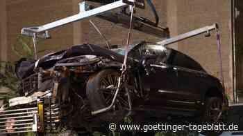 """SUV-Unfall mit vier Toten in Berlin: Fahrer entschuldigt sich für """"grauenhaftes Unglück"""""""