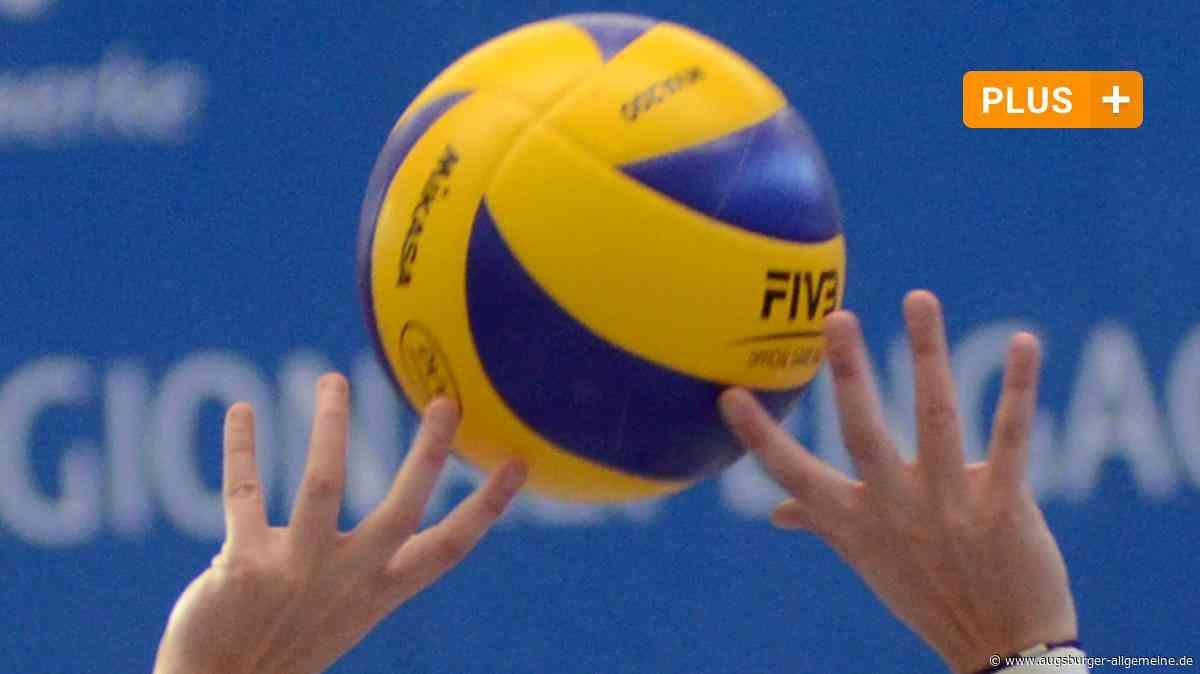 Den Damen der Lechrain Volleys misslingt der Start in die Landesliga
