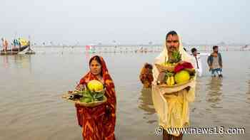 Coronavirus LIVE Updates: Delhi Nod to Chhath Puja With Riders; 12 State Health Mins Part of Meeting With C - News18