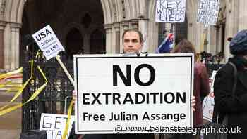 Judge who denied Assange extradition risked 'rewarding fugitives for flight'