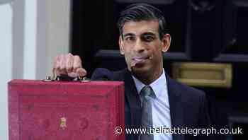 Budget 2021: What does it mean for you? - Chancellor Rishi Sunak sets out spending plans