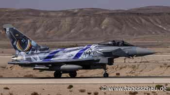 """""""Blue Flag""""-Manöver in Israel: Mehr als nur eine Übung"""