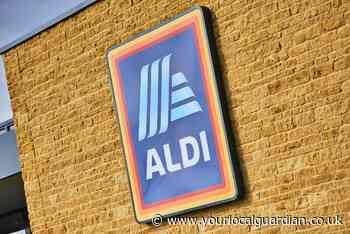 Aldi Sutton: New store set to open in Cheam