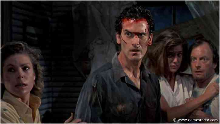 6,500 liters of blood later, the new Evil Dead movie wraps filming