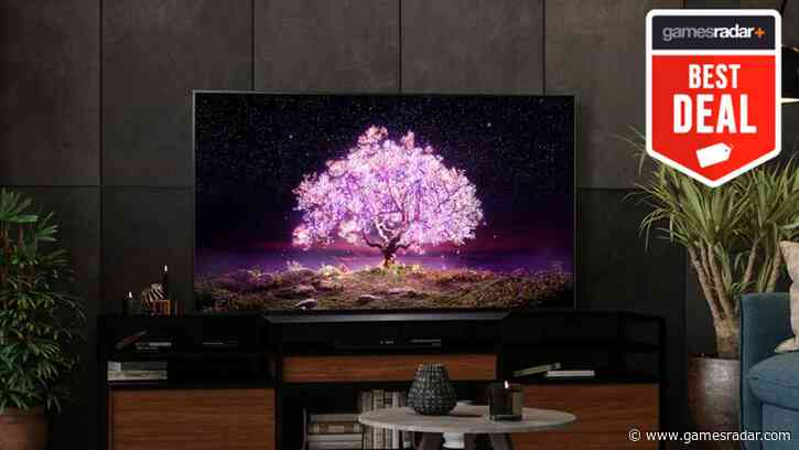 LG C1 OLED TV deals drop to record low prices ahead of Black Friday
