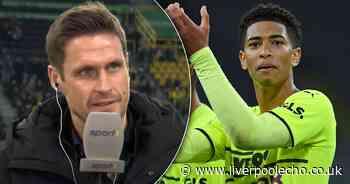 Borussia Dortmund namecheck Liverpool with Jude Bellingham transfer statement