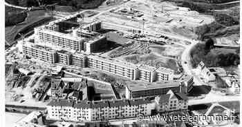 1961-2021 : à Saint-Brieuc, la ZUP du Plateau-Central qui a changé la ville - Le Télégramme