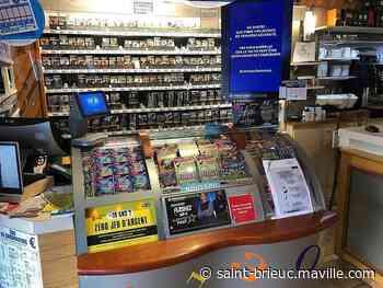 Des bureaux de tabac bientôt équipés de distributeurs de billets - maville.com