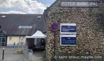 Où va déménager le centre de vaccination de Loudéac ? - maville.com