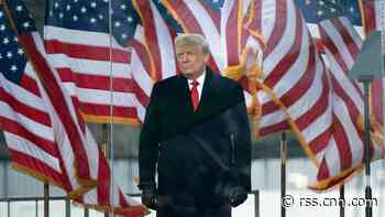Trump's 2020 fantasy is already influencing 2022