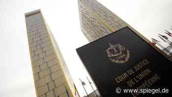 Polen: Europäischer Gerichtshof verhängt Zwangsgeld wegen Justizreform