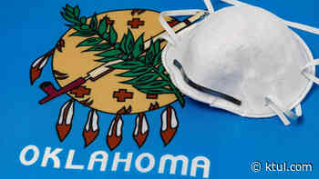 Active coronavirus cases continue to fall in Oklahoma - KTUL