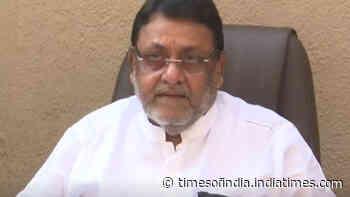 Nawab Malik vs Sameer Wankhede: Politician alleges NCB official's link with international drug mafia