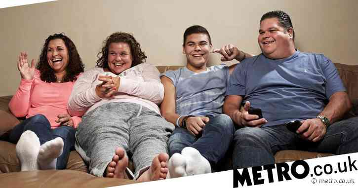 Gogglebox star teases return for the Tapper family ahead of the show's 10th anniversary
