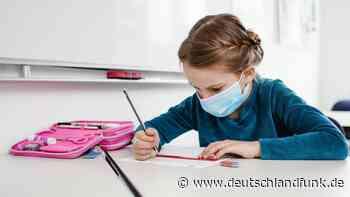Newsblog zum Coronavirus +++ Lehrerverband für Rückkehr zur Maskenpflicht +++ - Deutschlandfunk