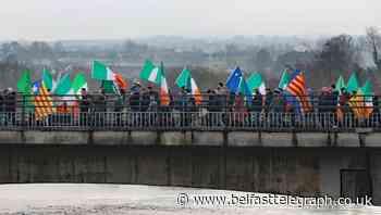 Border poll would 'polarise' Northern Ireland's communities