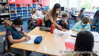 Coronavirus-Pandemie: ++ Familienrichter können Auflagen nicht kippen ++   tagesschau.de - tagesschau.de