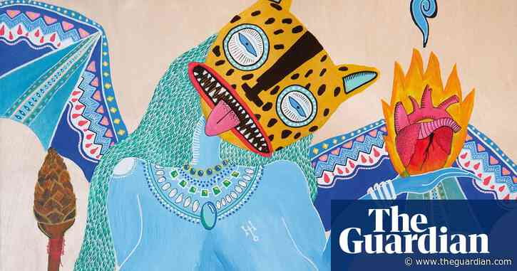 'Joyously subversive sex goddesses': the artists who gave witches a spellbinding makeover