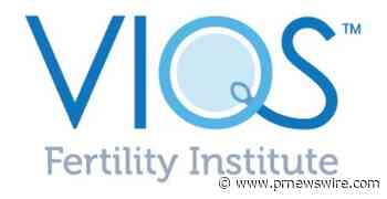 Vios Fertility Institute Expands Fertility Services to Detroit and Welcomes Reproductive Endocrinology and Infertility Expert Dr. Sasha Hakman