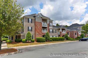 TerraCap Management Acquires 184-Unit Apartment Complex in Fort Mill, SC