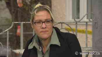 Métis woman in 'excruciating pain' ordered to leave Winnipeg hospital after long wait
